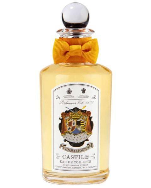 Castile Eau de Toilette Spray