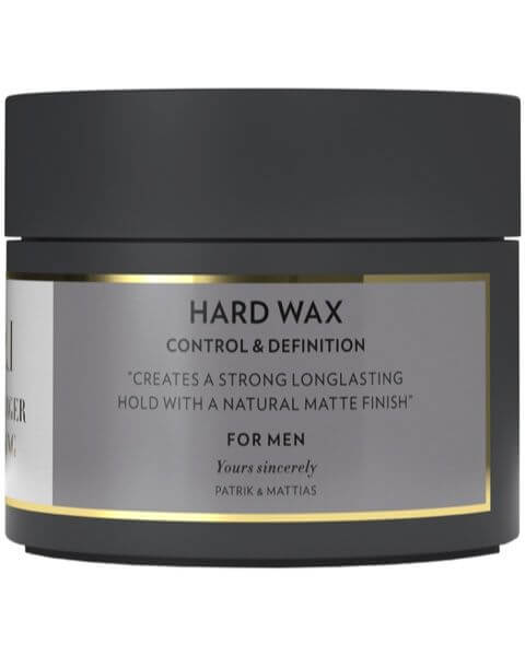 For Men Hard Wax