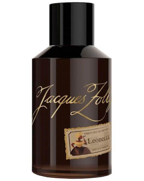 Jacques Zolty Havanna Collection Leonella Eau de Parfum Spray