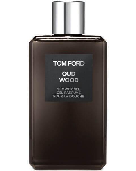 Private Blend Düfte Oud Wood Shower Gel