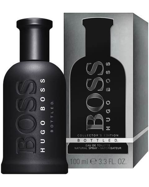 Boss Bottled COLLECTOR'S EDITION Eau de Toilette Spray