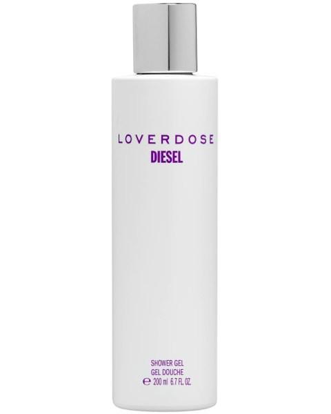 Loverdose Shower Gel