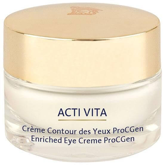 Acti-Vita Enriched Eye Creme ProCGen