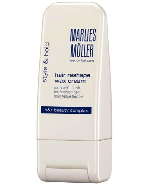 Style & Hold Hair Reshape Wax Cream
