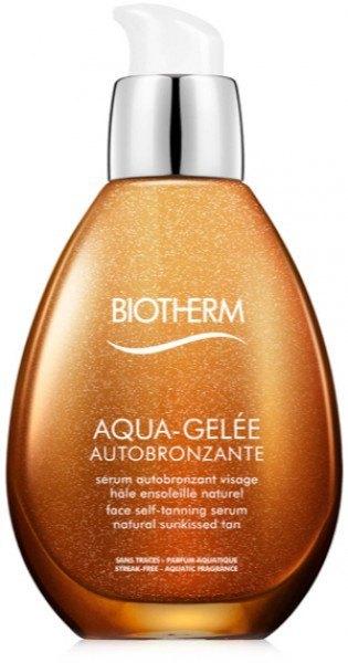 Sonnenpflege Aqua Gelee Autobrozante