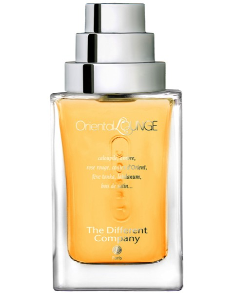 Oriental Lounge EdP Refillable Spray