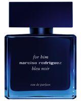 for him bleu noir Eau de Parfum Spray 50 ml