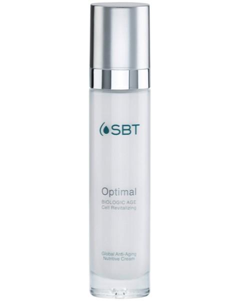 Optimal Anti-Aging Nutrive Cream Medium