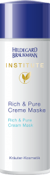 Institute Rich & Pure Creme Mask