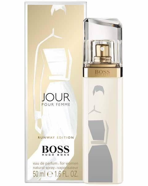 Boss Jour pour Femme EdP Spray Runway Edition