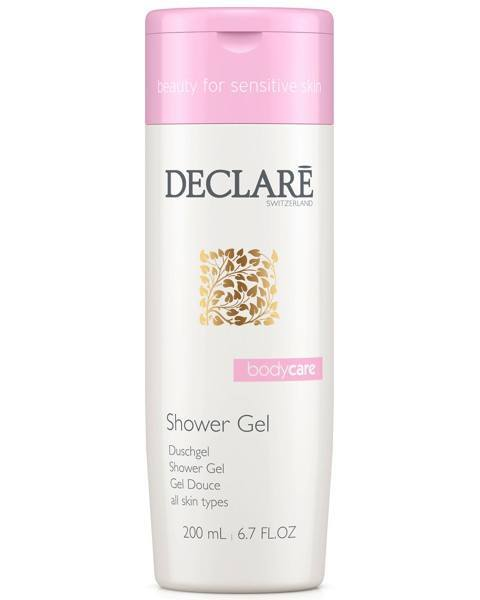 Body Care Shower Gel
