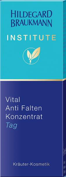 Institute Vital Anti Falten Konzentrat für den Tag