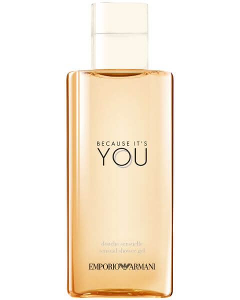 Emporio Because it's YOU Shower Gel
