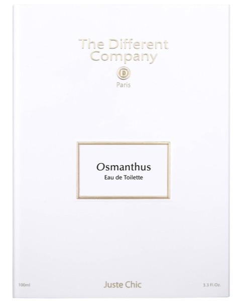 Osmanthus EdT Refillable Spray
