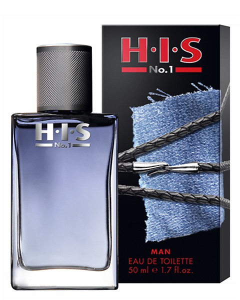 No. 1 Man Eau de Toilette Spray