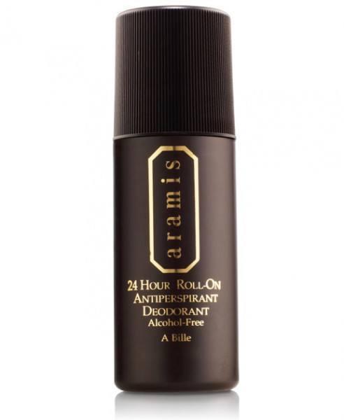 Aramis Classic 24-Hour Roll-On Antiperspirant