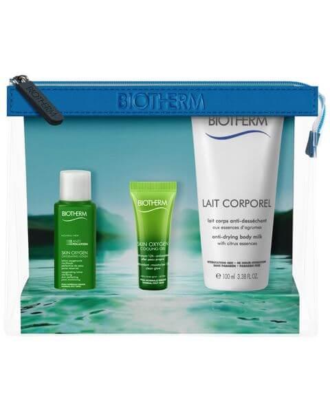 Skin Oxygen Cooling Gel Travelkit