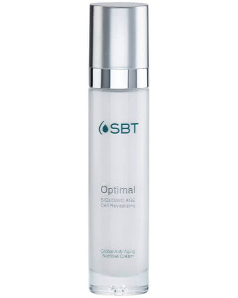 Optimal Anti-Aging Nutrive Cream Medium