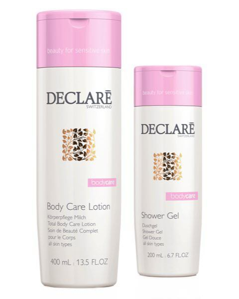 Body Care Body Care Pflegeset
