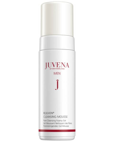 Rejuven Men Pore Cleansing Foamy Gel