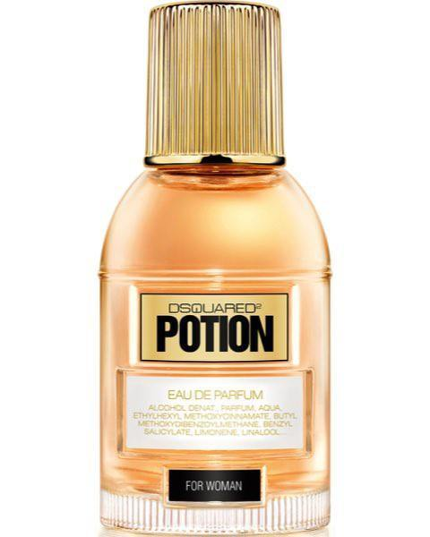 Potion for Woman Eau de Parfum Spray