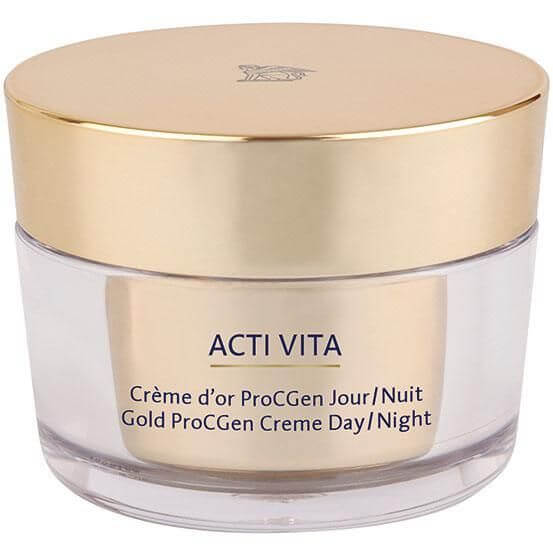 Acti-Vita Gold ProCGen Creme Day/Night