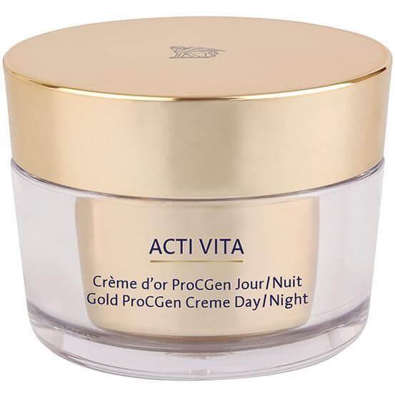 Acti-Vita Gold ProCGen Creme Day/Night