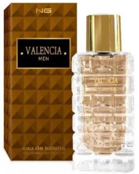 Valencia for Men Eau de Toilette Spray