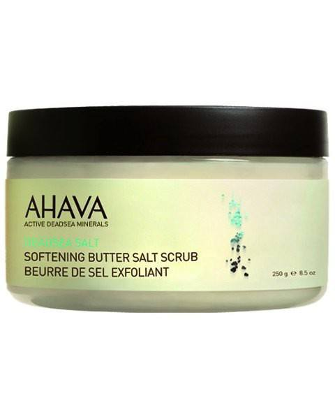 Deadsea Salt Softening Butter Salt Scrub