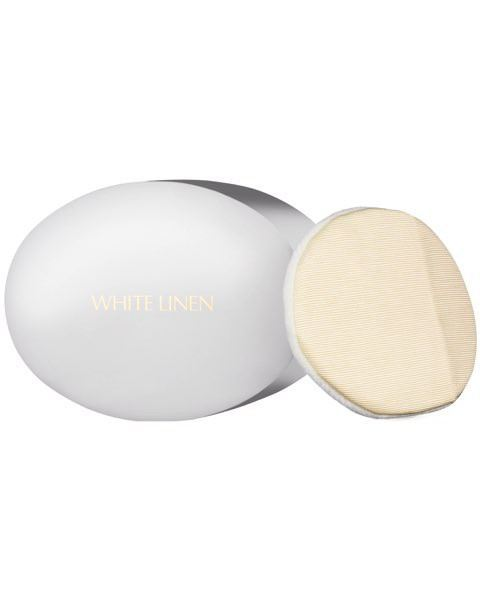 White Linen Body Powder