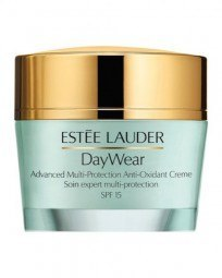 Gesichtspflege DayWear Multi Protection Anti-Oxidant Creme SPF 15 Normal-Combination Skin