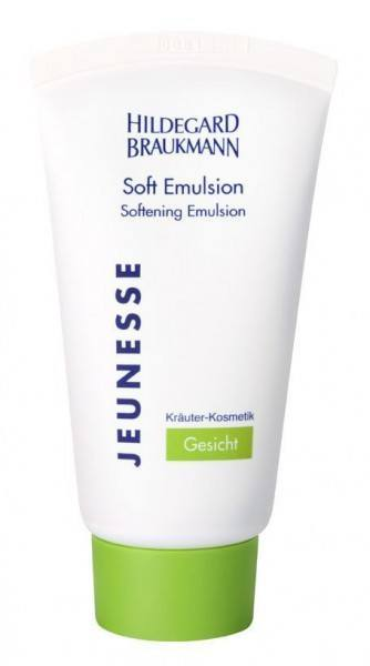 Jeunesse Soft Emulsion