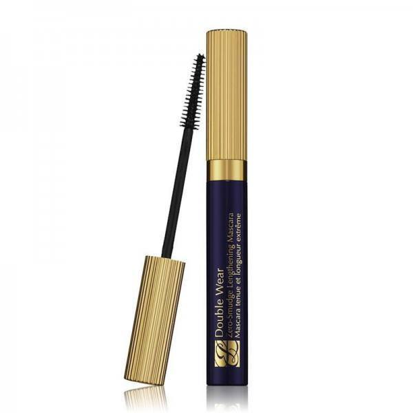 Augenmakeup Double Wear Zero-Smudge Lengthening Mascara