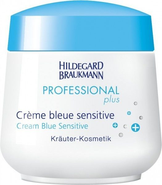 Professional Crème bleue sensitive