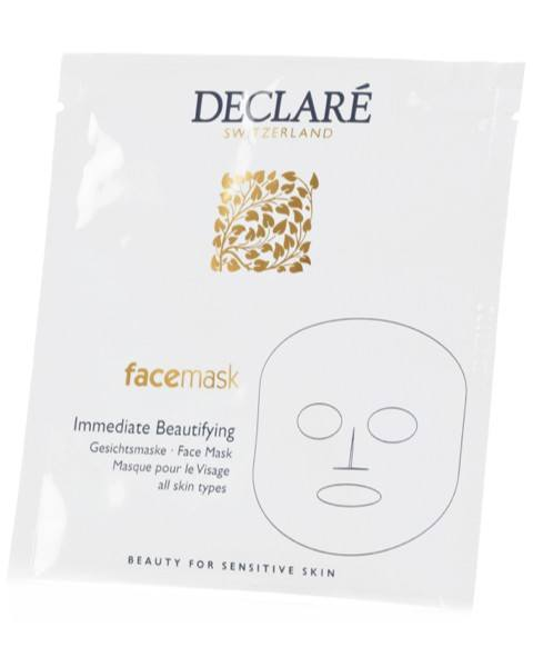 Age Control Immediate Beautifying Facemask