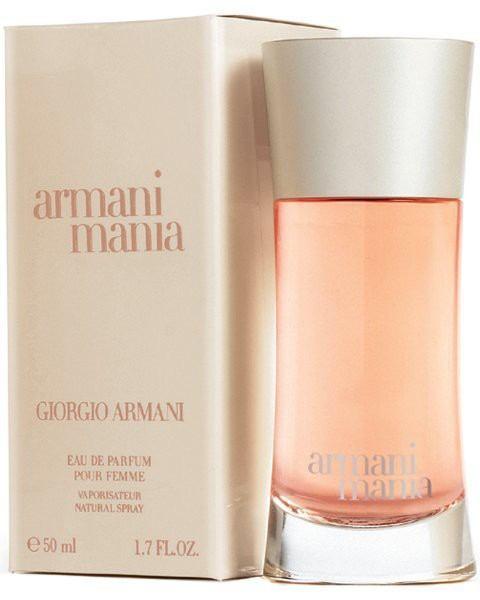 Mania Femme Eau de Parfum Spray