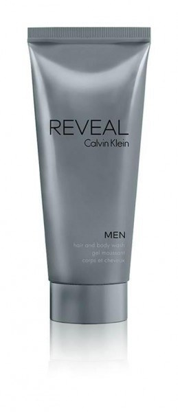 Reveal for Men Hair & Body Wash