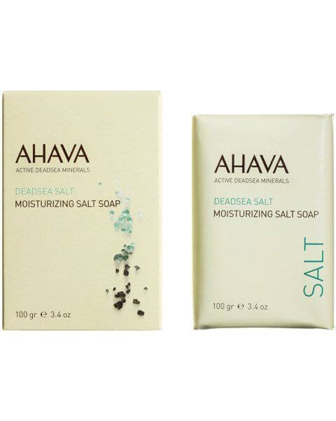 Deadsea Salt Moisturizing Salt Soap