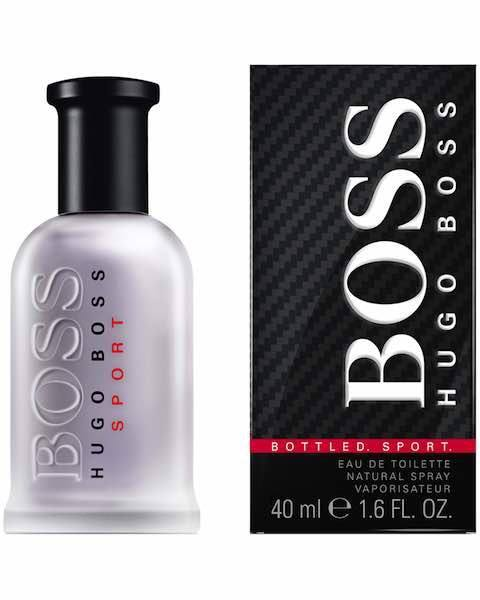 Boss Bottled Sport Eau de Toilette Spray