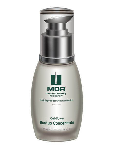BioChange Anti-Ageing Body Care Cell-Power Bust up Concentrate