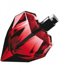 Loverdose Red Kiss EdP Spray