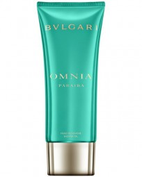 Omnia Paraiba Shower Oil