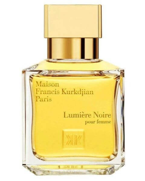 Lumière Noire pour femme Eau de Parfum Spray