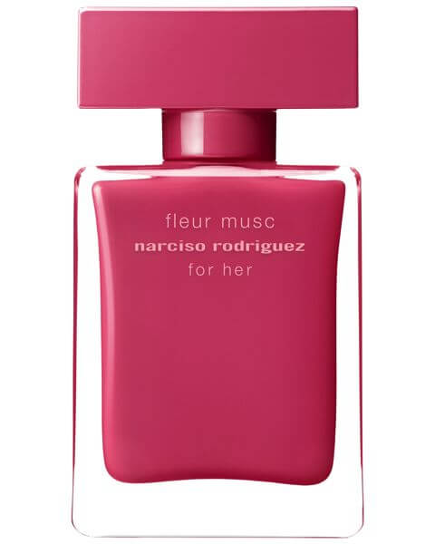for her fleur musc EdP Spray