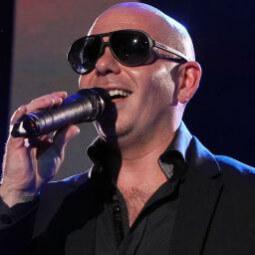 Rapper Pitbull will mit eigener Duftlinie Frauen und Männer begeistern