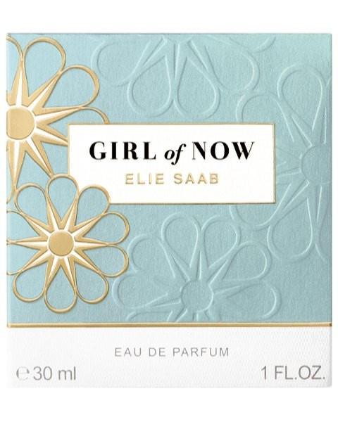 Girl of Now Eau de Parfum Spray