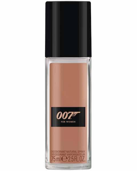 007 for Woman Deodorant Spray