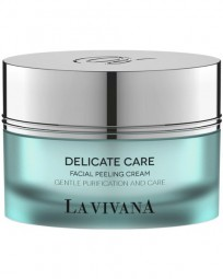 Delicate Care Facial Peeling Cream
