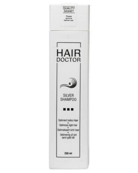 Pflege Silver Shampoo mit Mandel-öl & Provitamin B5