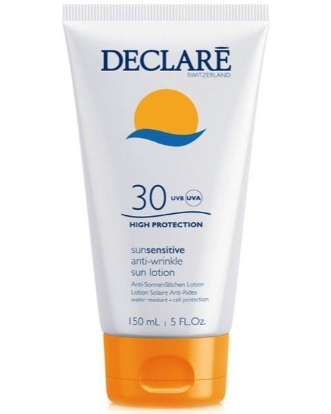 Sun Sensitive Anti-Wrinkle Sun Lotion SPF30